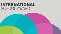 International School Award Intermediate Icon